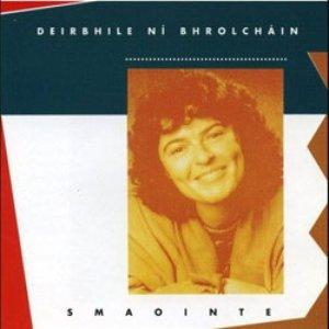 Image for 'Deirbhile Ni Bhrolchain'