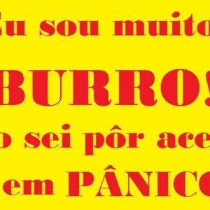 Image for 'Panico na tv'