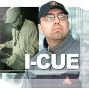 Image for 'I-Cue'