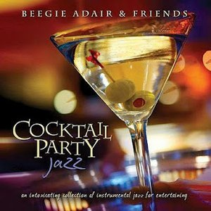 Image for 'Beegie Adair & Friends'