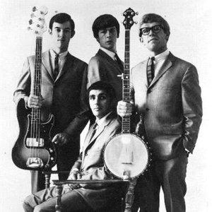 Image for 'Modern Folk Quintet'