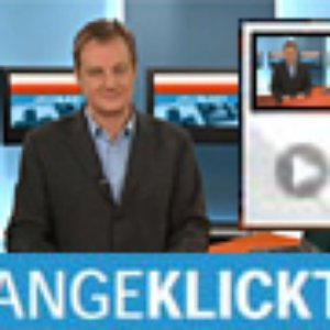 Image for 'Angeklickt'