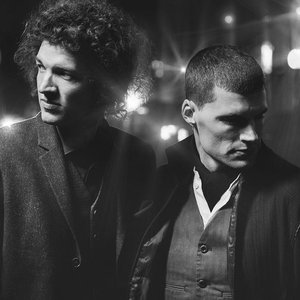 Bild för 'for KING & COUNTRY'