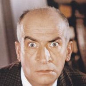 Image for 'Louis De Funes'