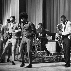 Image for 'James Brown And His Famous Flames'