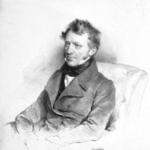 Image for 'Franz Grillparzer'