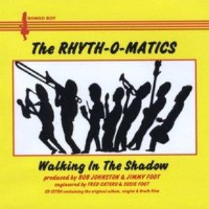 Image pour 'The Rhyth-O-Matics'