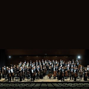 Image for 'The Polish National Radio Symphony Orchestra'