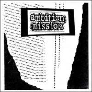 Imagem de 'ambition mission'