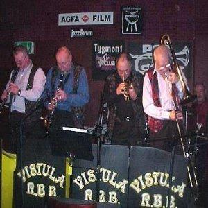 Image for 'Vistula River Brass Band'