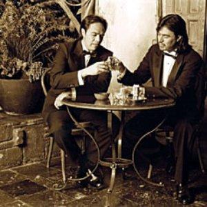 Image for 'Los Temerarios'