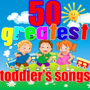 Immagine per 'Songs For Toddlers'