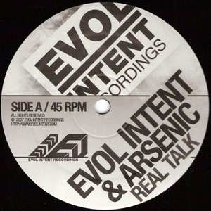 Image for 'Evol Intent & Arsenic'