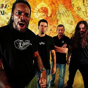 Bild för 'Sepultura'