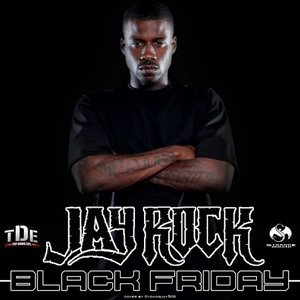 Image for 'Jay Rock Prod Sounwave'
