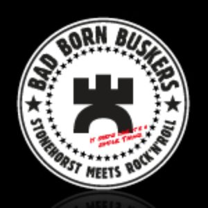 Image for 'BAD BORN BUSKERS'