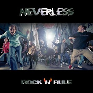 Image for 'Neverless'