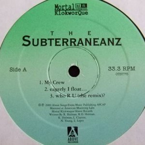 Image for 'The Subterraneanz'