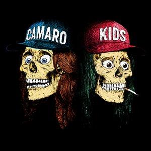 Image for 'Camaro Kids'