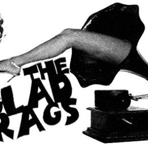 Image for 'The Glad Rags'