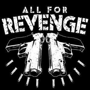 Image for 'All For Revenge NY'