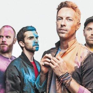 Bild för 'Coldplay'