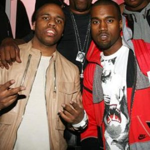 Image for 'Consequence & Kanye West'