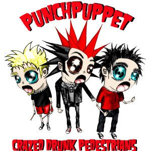 Image for 'Punch Puppet'