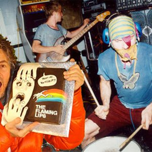 Image for 'The Flaming Lips with Lightning Bolt'