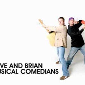 Imagem de 'Dave and Brian'
