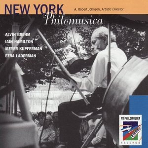 Image for 'The New York Philomusica Winds'
