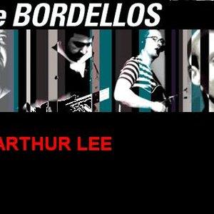 Image for 'The Bordellos'