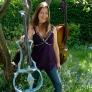 Image for 'Emily Burridge'