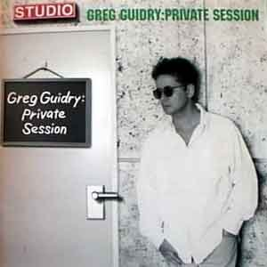 Image for 'Greg Guidry'