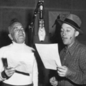 Image for 'Bing Crosby & Al Jolson'