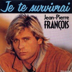 Image for 'Jean-Pierre François'
