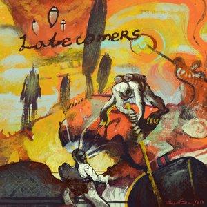 Imagem de 'The Latecomers'