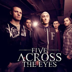 Image for 'Five Across The Eyes'