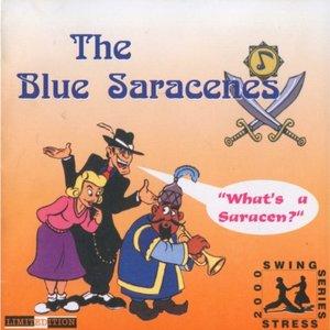 Imagem de 'Blue Saracens'