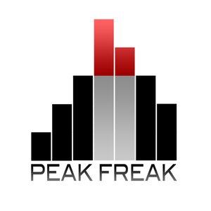 Image for 'Peak Freak'