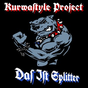 Image for 'Kurwastyle Project feat. Coreterrorist'