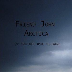 Image for 'Friend John'