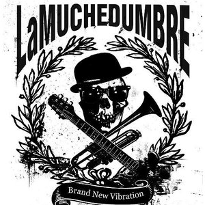 Image for 'La Muchedumbre'