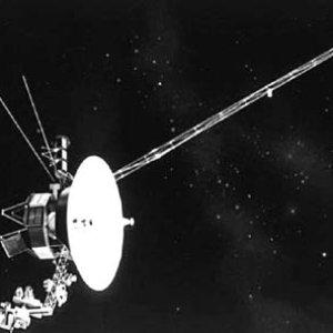 Bild für 'NASA Voyager Recordings'