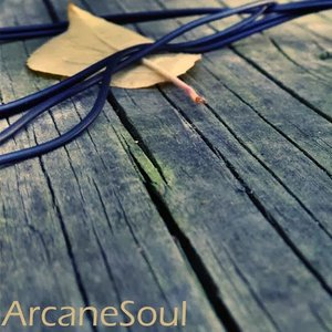 Image for 'ArcaneSoul'