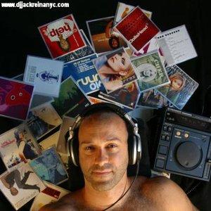 Image for 'DJ Jack Reina'