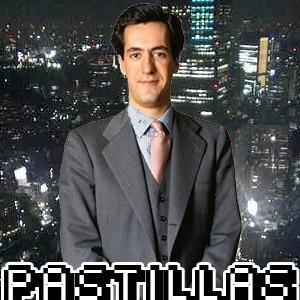 Bild för 'Pastillas Mamut'