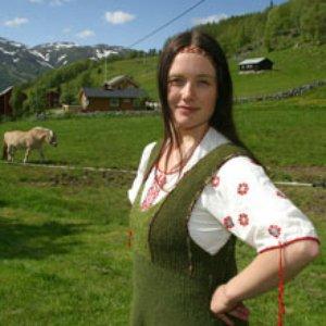 Image for 'Øyonn Groven Myhren'