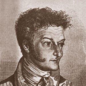 Image for 'Гофман Эрнст Теодор Амадей'