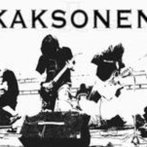 Image for 'Kaksonen'